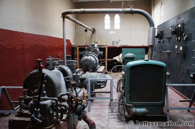 Generatoren