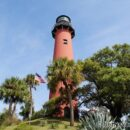 Jupiter Inlet Lighthouse, Florida