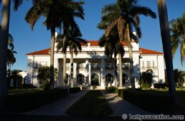 Whitehall – Das Henry M. Flagler Museum in Palm Beach, Florida