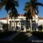 Whitehall - Das Henry M. Flagler Museum in Palm Beach, Florida