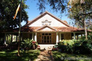 Merrick House