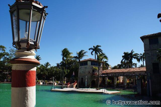 Venetian Pools