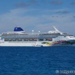 Norwegian Sky, Norwegian Cruise Line
