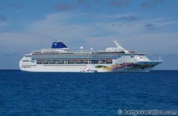 Norwegian Sky, Norwegian Cruise Line
