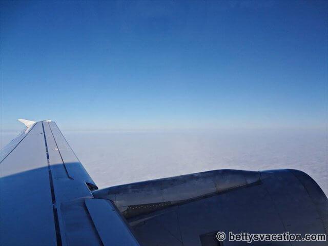 United Flug
