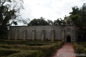Ancient Spanish Monastery, Miami