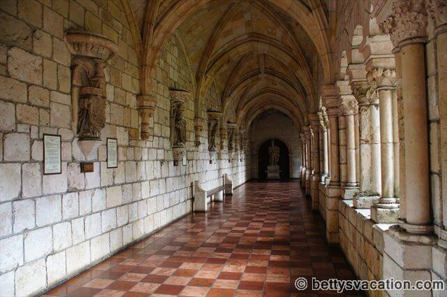 Ancient Spanish Monastery, Miami