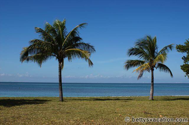 Boaca City Key, Biscayne National Park