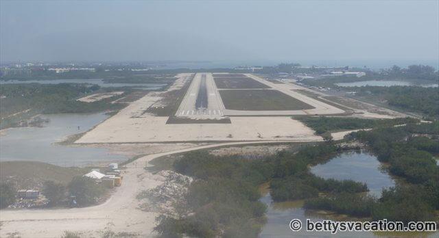 Flughafen Key West