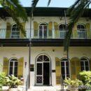 Hemingway House, Key West, Florida