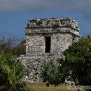 Tulum – Mayastadt am Meer
