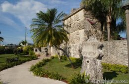 Coral Castle, Homestead, Florida
