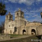 San Antonio Missions National Historic Park, Texas