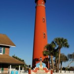 Ponce Inlet Lighthouse, Florida