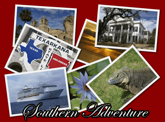 Southern Adventure