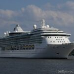 Jewel of the Seas, Royal Caribbean Cruise Line