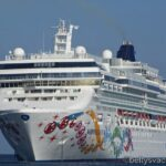 Norwegian Pearl, Norwegian Cruise Line