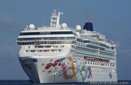 Norwegian Pearl, Norwegian Cruise Line