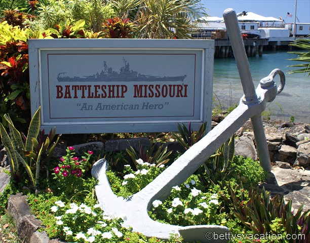 Battleship Missouri (1)