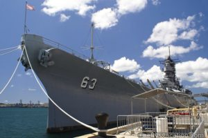 Battleship Missouri (2)