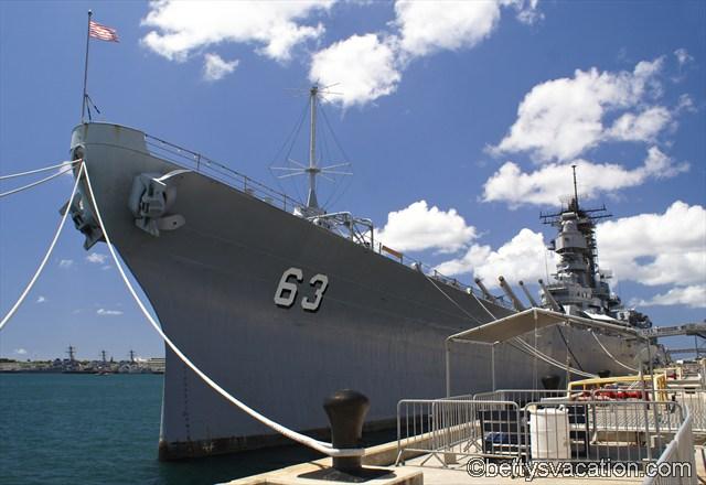 Battleship Missouri (2)