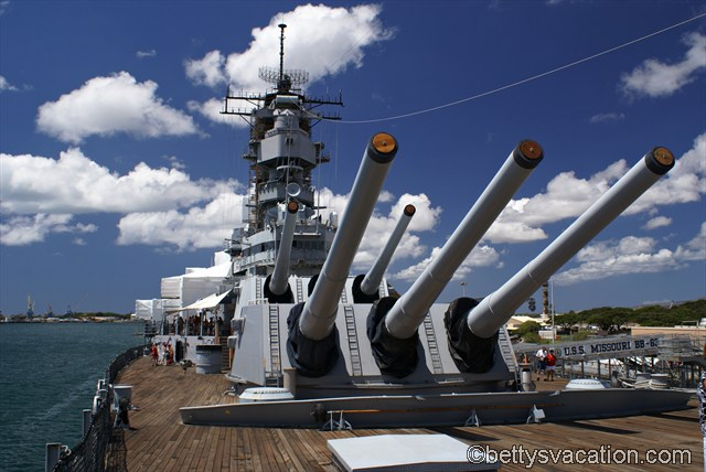 Battleship Missouri (3)