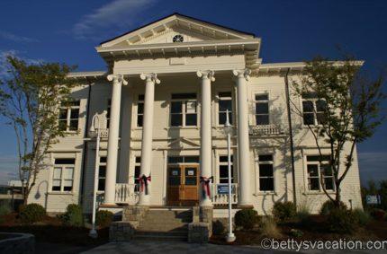 Puget Sound Navy Museum, Bremerton, WA