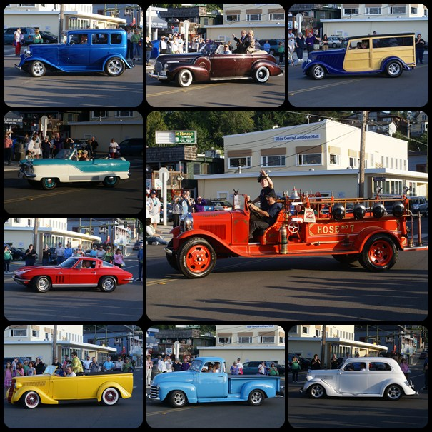 Car Show Port Orchard