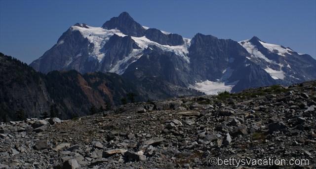 Cascades Range