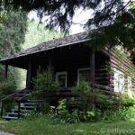 Lochsa Historical Ranger Station, Idaho