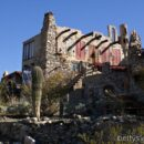 Mystery Castle, Phoenix, Arizona