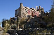 Mystery Castle, Phoenix, Arizona