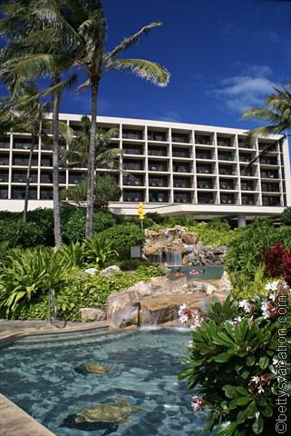 Turtle Bay Resort (3)