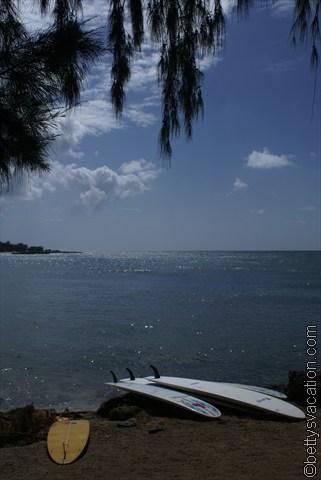 Turtle Bay Resort (4)