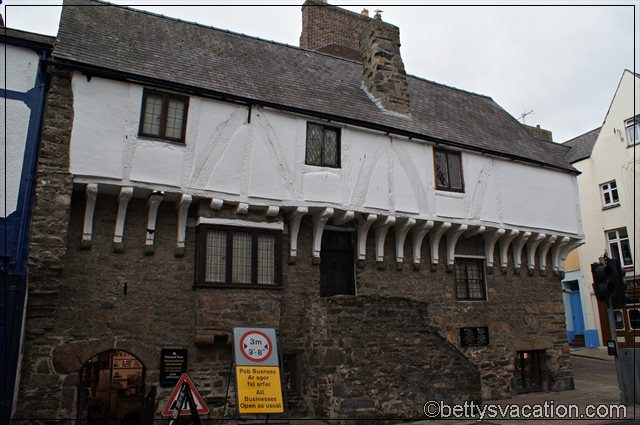 Aberconwy House (1)