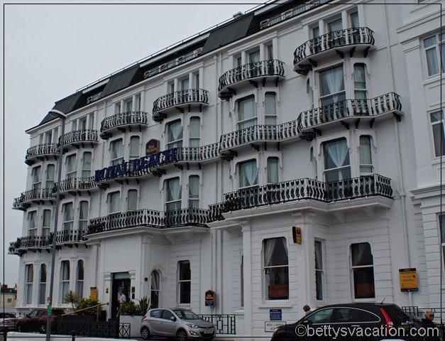 Best Western Royal Beach Hotel (4)