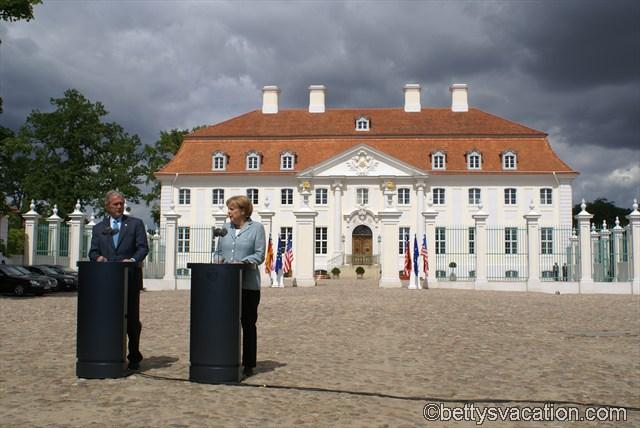 Bush Besuch 2008 (4)