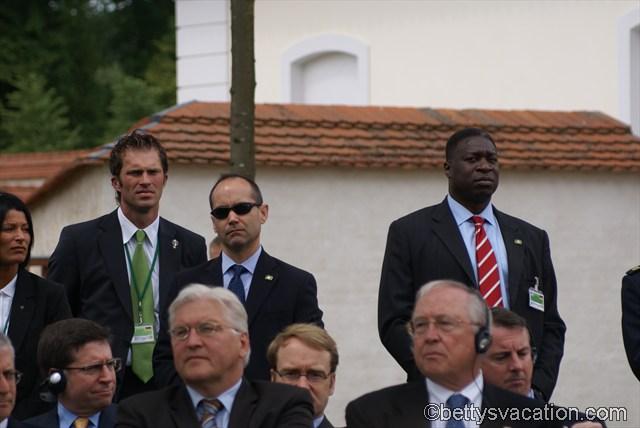 Bush Besuch 2008 (5)