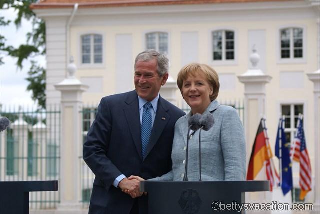 Bush Besuch 2008 (6)