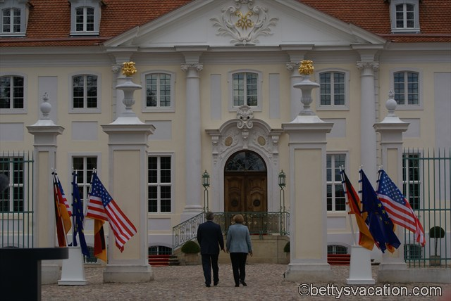 Bush Besuch 2008 (7)