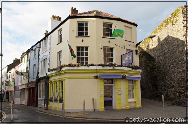 Caernarfon (1)