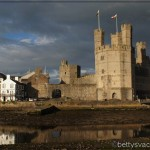 Reisebericht England & Wales