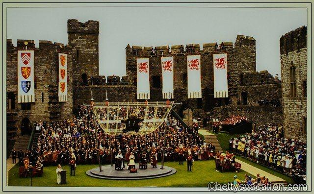 Caernarfon Castle (6)