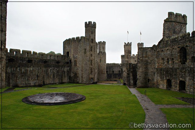 Caernarfon Castle (8)