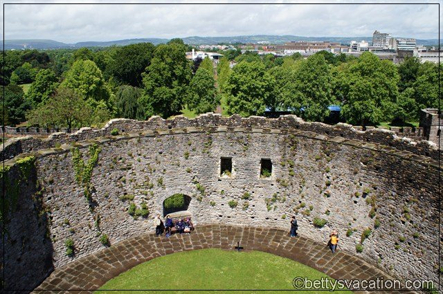 Cardiff Castle (10)