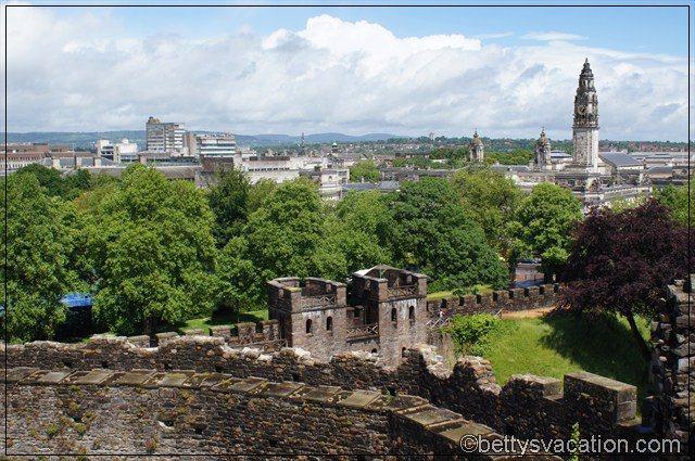 Cardiff Castle (11)