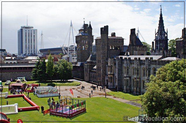 Cardiff Castle (12)