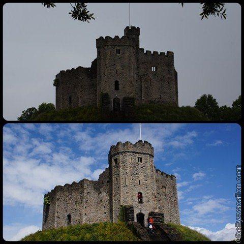 Cardiff Castle (5)