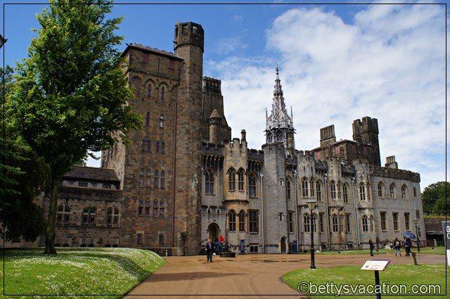 Cardiff Castle (6)