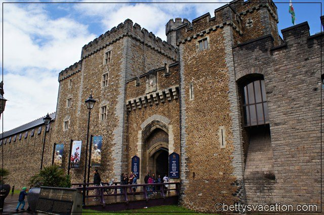 Cardiff Castle (7)